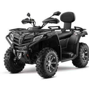 CF Moto 520L Black