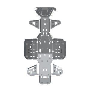 Alu Zabudowa CF 800/820